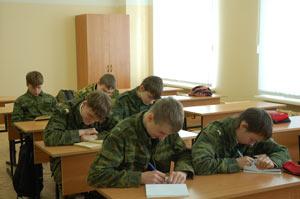 Учеба, служба и победы