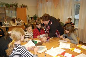 Лучшие учителя — в Озерном