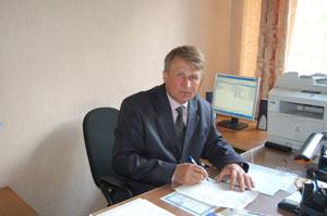Сергей Никифоров: кадры решают все