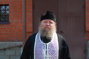 Вышел из купели единый русский народ