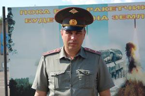 «Тополиная весна» в жизни капитана Скрыльникова
