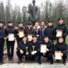 Московские каникулы кадет