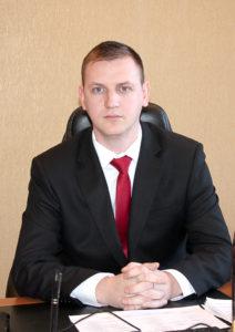 """Директор ОАО """"Спецтехника"""" Дмитрий Алексеевич Смирнов."""