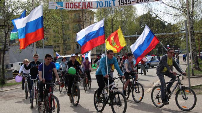 22 августа — день российского флага