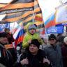 Верхневолжье — Крым — Россия: мы вместе!