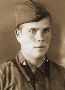 Николай Алексеевич Алексин.