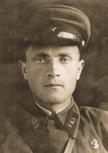 Николай Николаевич Савчиков.