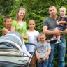 Моя семья — мой мир