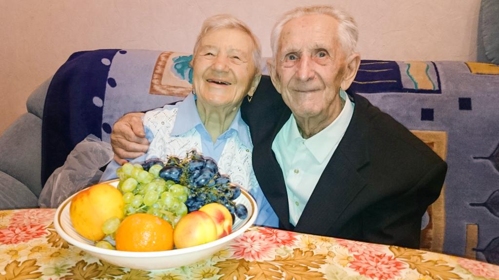 """№49 Любовь Удалова. """"Бабушка рядышком с дедушкой""""."""