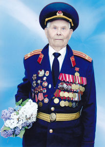 Николай Александрович Жуков.