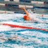 Пловцы установили рекорд