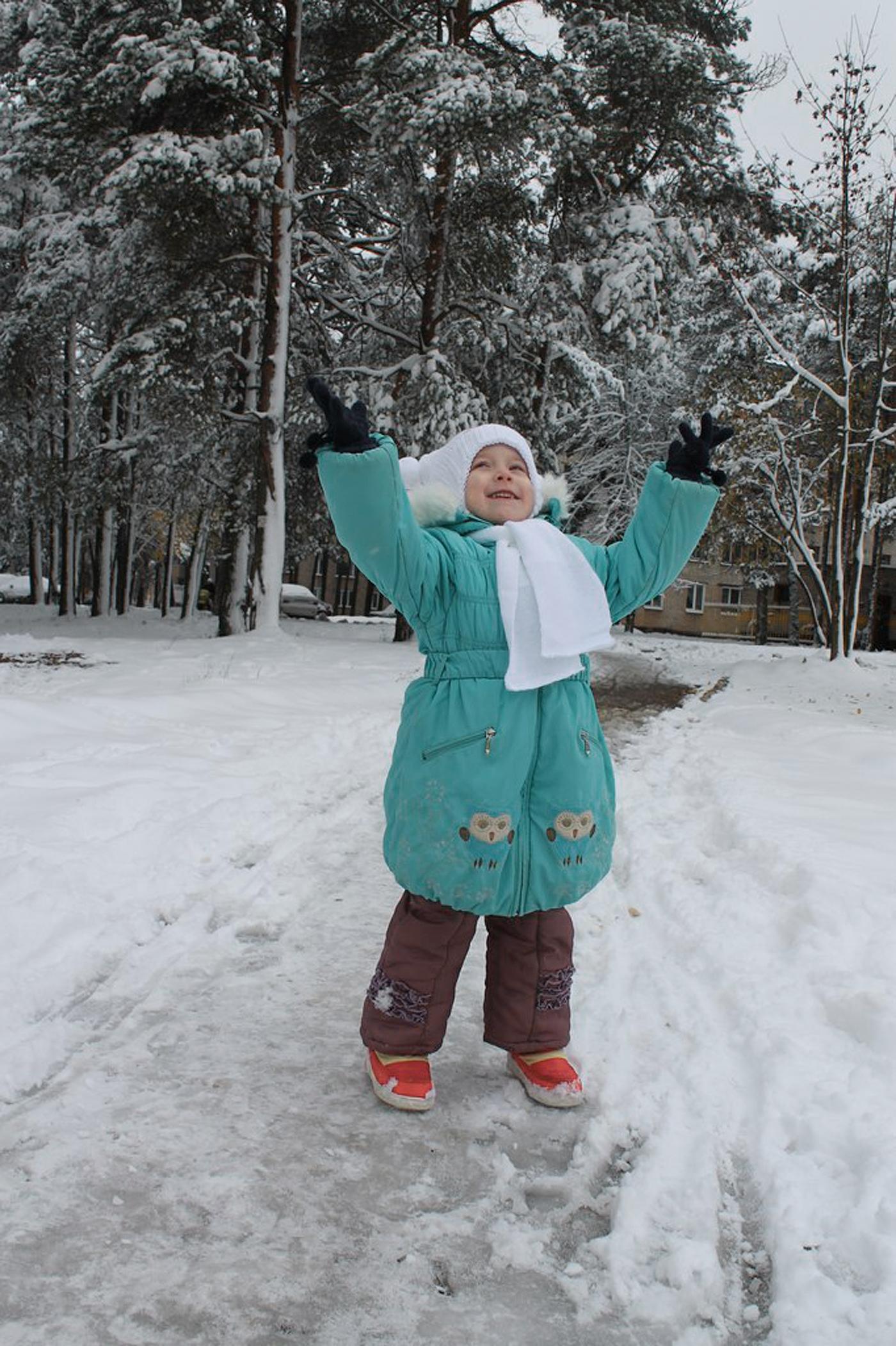"""№17 Лариса Жигулина. """"Ах ты, зимушка-зима!"""""""