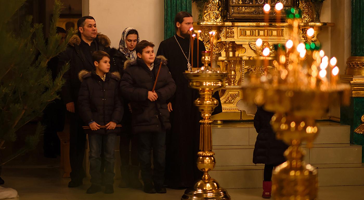 Православие является душой русского народа. Оно сыграло ключевую роль в становлении Российского государства. Православные традиции на тверской земле помогали выстоять в сложные времена.