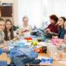 Умеешь шить — приходи