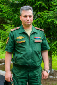 Максим Владимирович Рябченко