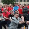 Спорт и армия едины!