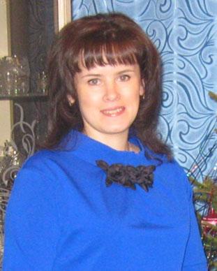 Grigoreva