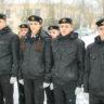 Наш снежный десант