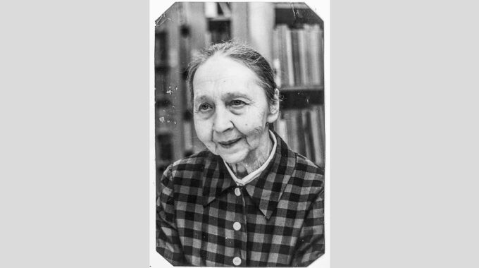 Дубкова Любовь Николаевна