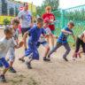 Раскрой таланты: Детско-юношеская спортивная школа