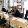 В Конаковском районе к 10 часам утра проголосовали сотни избирателей