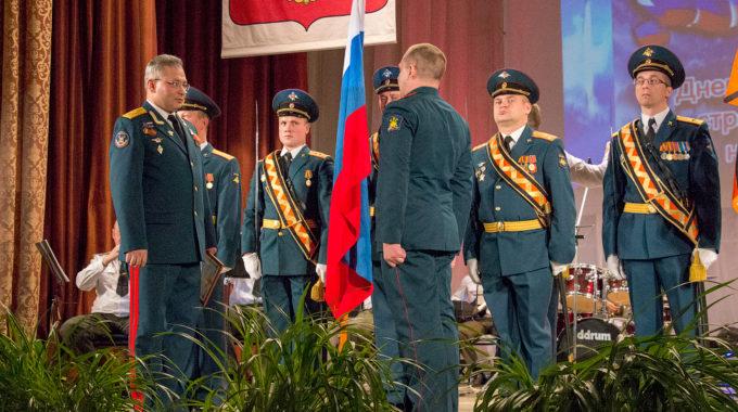 РВСН — Авторитет и гордость России