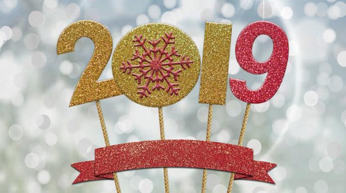 2019: в Новый год — с новыми законами