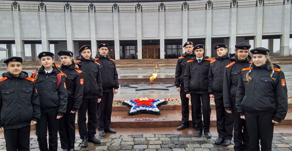 Из Москвы – с победами