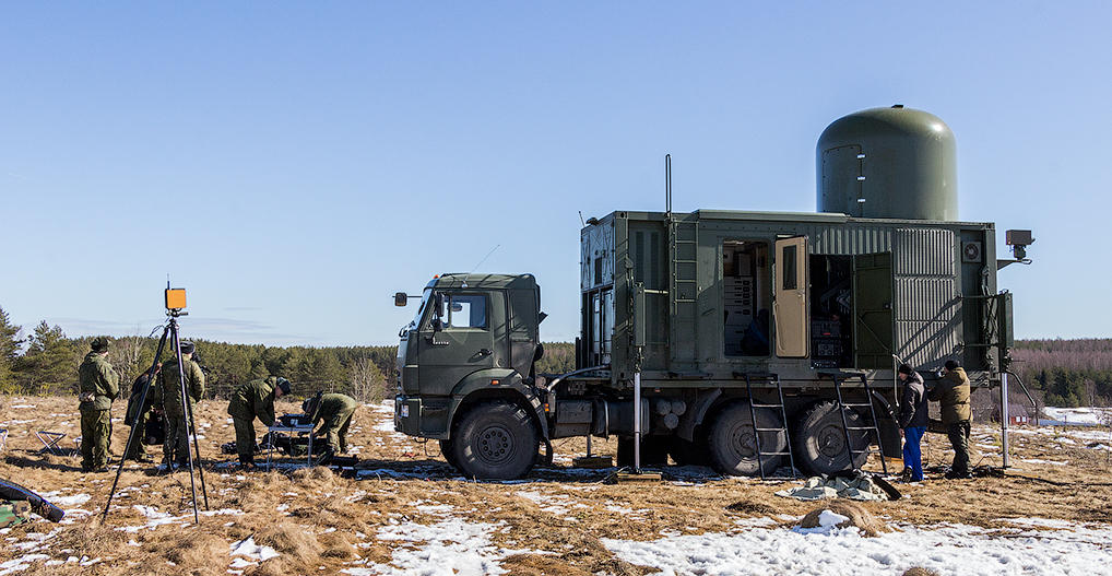Впервые на маршрутах боевого патрулирования был применен комплекс обнаружения и противодействия беспилотным летательным аппаратам.