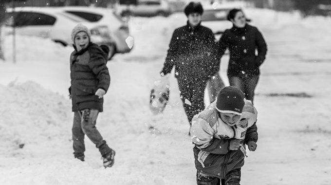 Как защитить детей от травли?