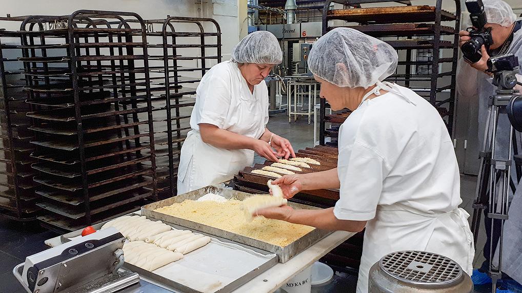 От Европы до Израиля – география тверского хлеба