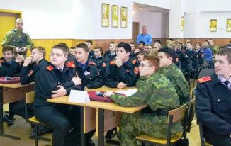 Наследники Калашникова