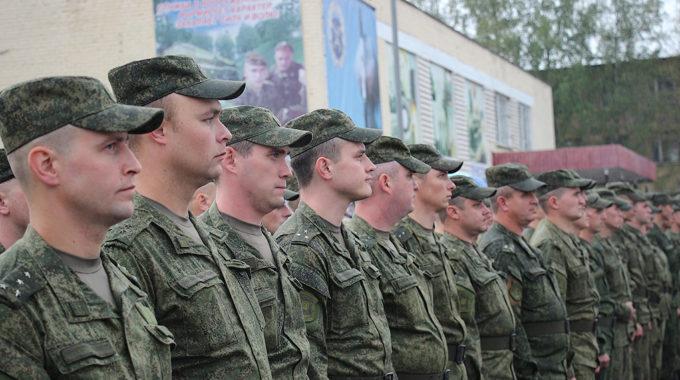 Тверской ракетный полк