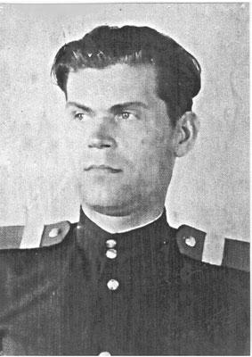 Марьян Иванович Вознюк.