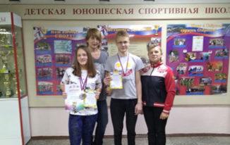 Кубок городов Тверской области