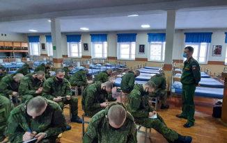 От солдата до офицера —  как единый механизм