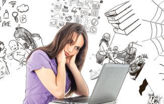 Интернет — друг или враг?