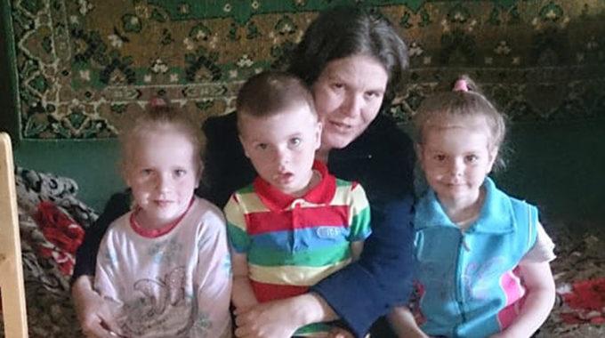 Телятница из Лесного муниципального округа записала свою семью на вакцинацию от коронавируса