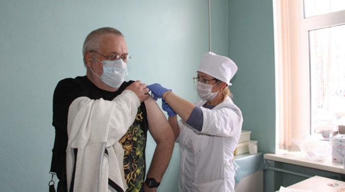 Вакцинация без прикрас