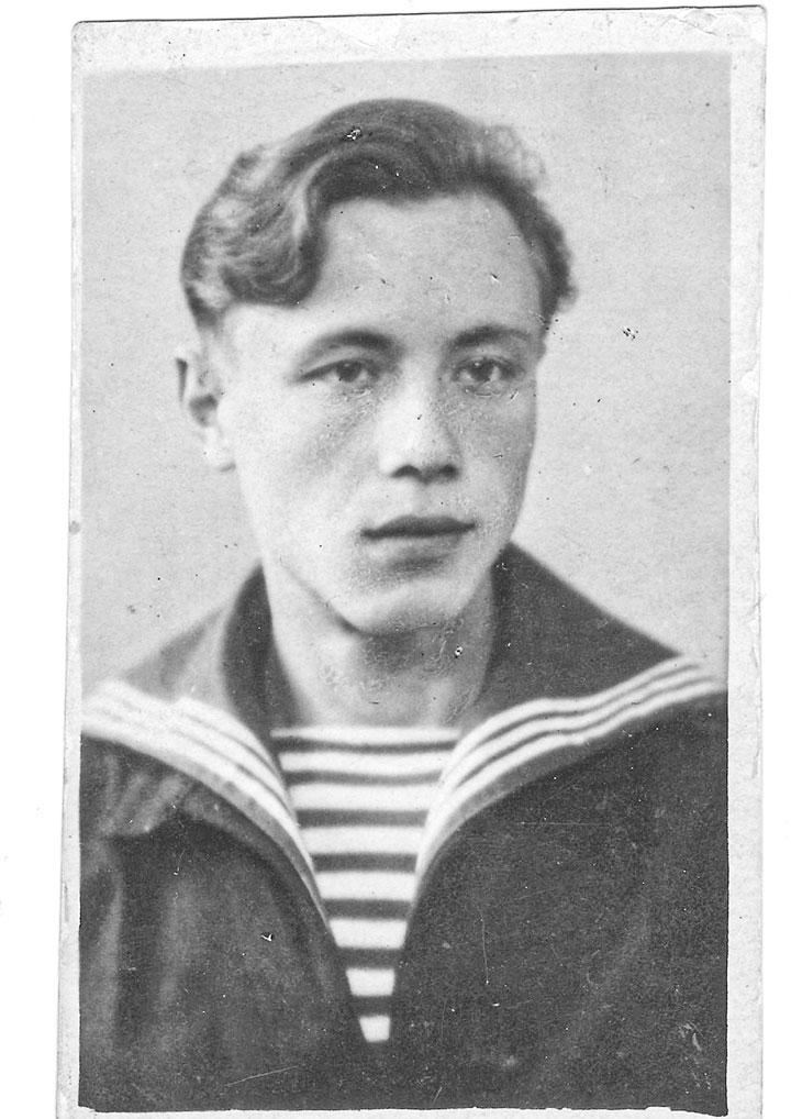 Иван Тимошков.