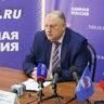 Сергей Голубев: «В предварительном голосовании «Единой России» участвует много новых лиц»