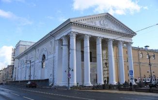 В Твери завершается ремонт академического театра драмы